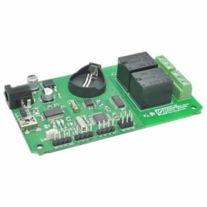 2 Channel Programmable Relay Module