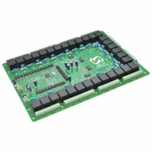 32 Channel USB Relay Module