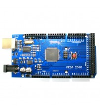 Arduino Mega 2560 R3 CH340 Development Board