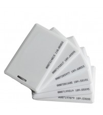 10Pcs 125KHz RFID Card