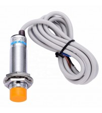 DC 6-36V M17 Inductive 8mm NPN-NO Proximity Sensor Switch