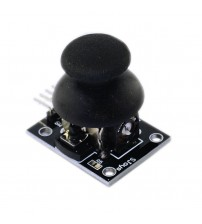 Dual-Axis XY Joystick Module For Arduino Ps2