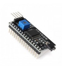 IIC / I2C SP Serial Interface Module Port For 5V Arduino 1602 LCD