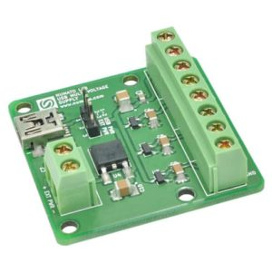 USB Multi Voltage Power Supply